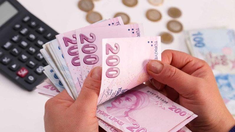 50 Bin TL Faizsiz Kredi Almaya Hak Kazanalar Listesi