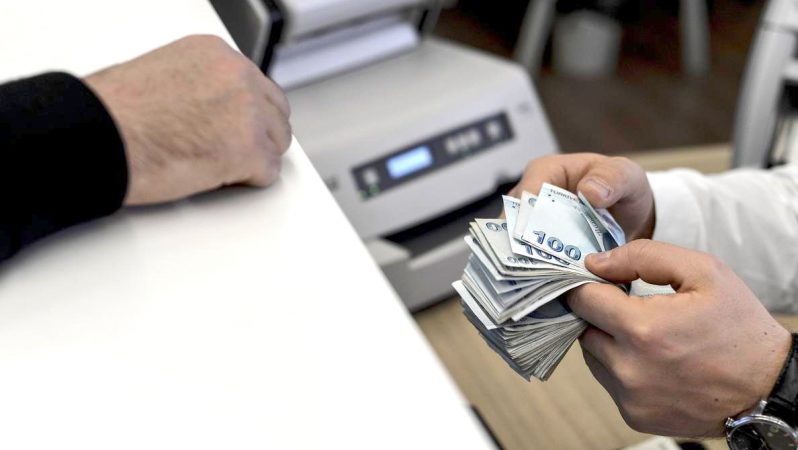 Bankalardan Neden Kredi Çıkmıyor?