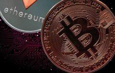 Bitcoin 54 bin doların üzerine çıktı
