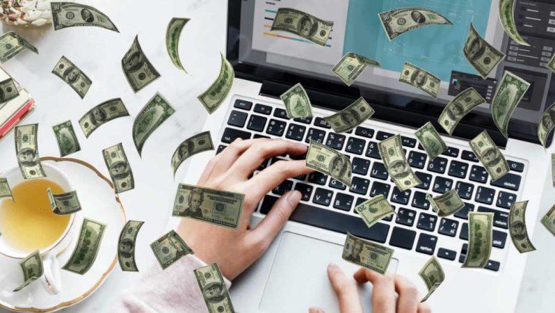 İnternetten Para Kazanmak İçin İzleyebileceğiniz 10 Yol