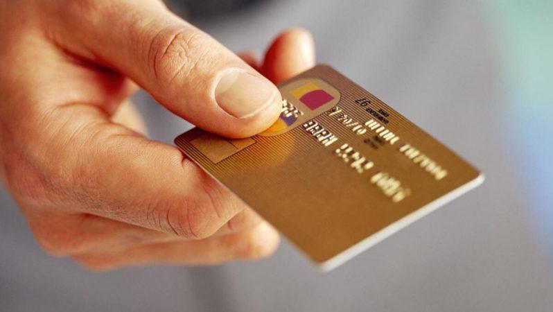 Kredi Kartını Yurtdışı Alışverişe Açtırma