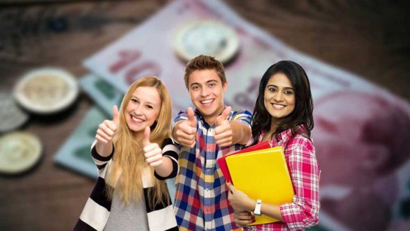 Öğrencilere Para kazandırabilecek İşler