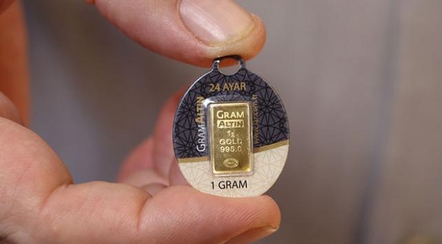 Gram ve çeyrek altın fiyatlarında son dakika! Altın fiyatları…