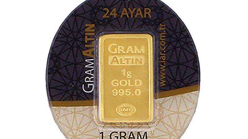 Bu hafta yatırım araçları arasında en çok kazandıran gram atın oldu…