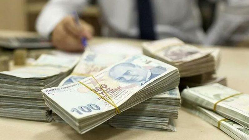 Bankaların mevduatı ve kredi hacmi arttı