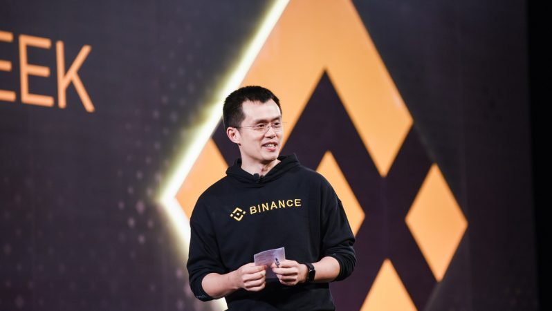 Binance CEO'su CZ, Binance Smart Chain'deki Ethereum Taklitleri Hakkında Konuştu