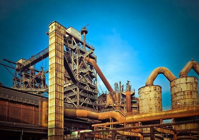 Türkiye'nin En Büyük Sanayi Kuruluşları Listesi Belirlendi! Birinci Yine Aynı Şirket Oldu…