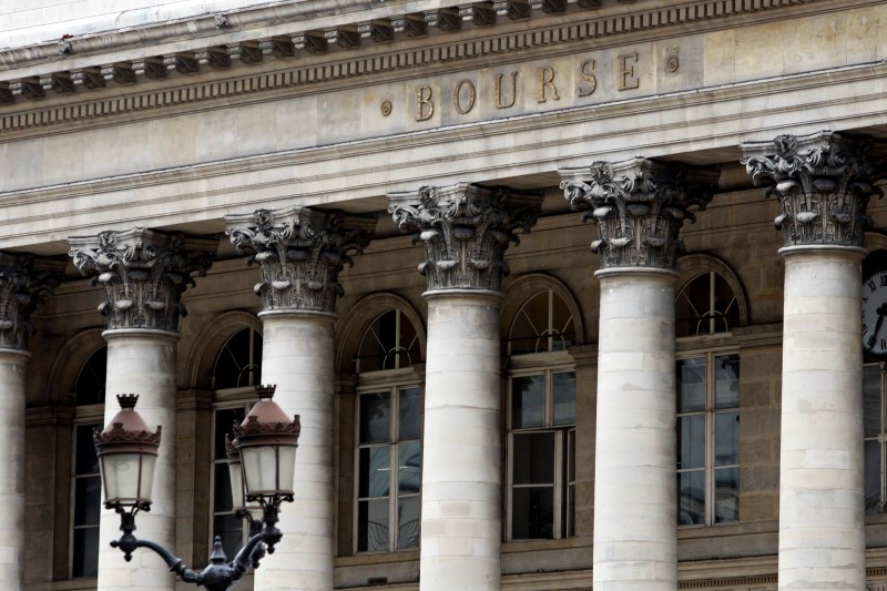 Fransa piyasaları kapanışta düştü; CAC 40 0,53% bedel kaybetti