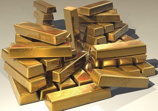 Uzmanlardan Gram Altın Uyarısı! Gram Altın 485 TL'ye Kadar Çıkabilir!