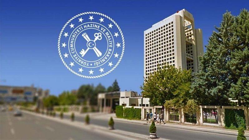 Hazine, tahvil ihalesinde 1,36 milyar lira borçlandı