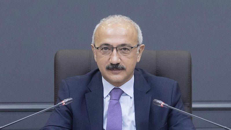Hazine ve Maliye Bakanı Lütfi Elvan'dan Kripto Para Vergisi Açıklaması Geldi
