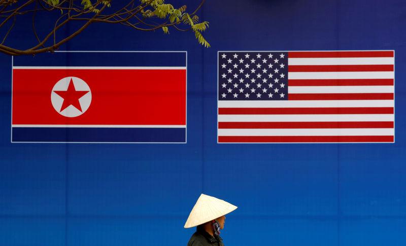 """Kuzey Kore: """"Biden'ın siyasetleri ABD'nin düşmanlık niyetini gösteriyor, karşılık verilecek"""""""