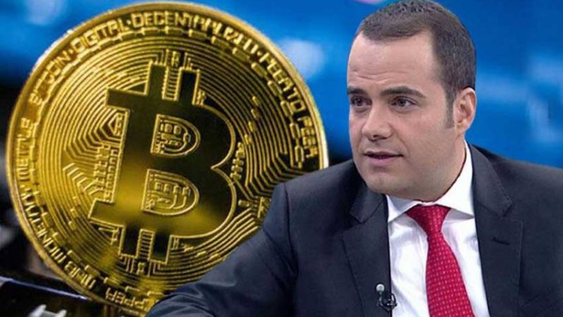 Prof. Demirtaş'tan kripto para uyarısı: Batarsınız…