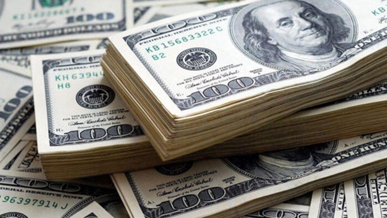 Rezervlere nisanda reeskonttan 1,2 milyar dolar katkı