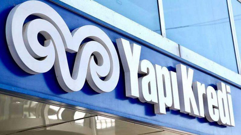 Yapı Kredi Mobil'den Kripto Para Borsalarına Para Transferi Mümkün Olacak