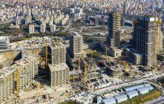 Ziraat GYO'da halka arz büyüklüğü 1,9 milyar TL oldu